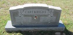 Harry Gray Cartwright