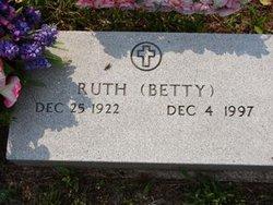 Ruth Betty <i>Serra</i> Johnson
