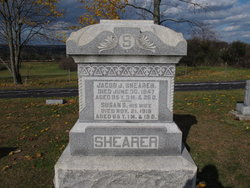 Jacob Julius Shearer