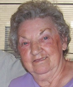 Frances Marie <i>Gruzinski</i> Reid