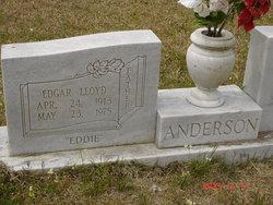 Edgar Lloyd Anderson