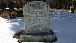 Ellen <i>Beaton</i> Baker