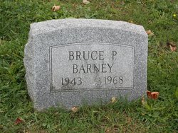 Bruce P. Barney
