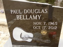 Paul Douglas Bellamy