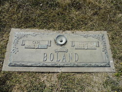 Carl Boland