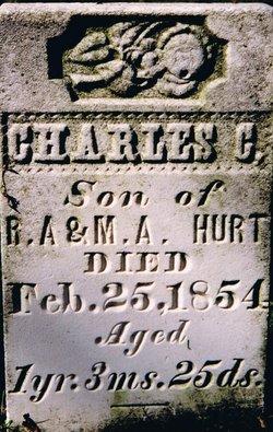 Charles C. Hurt