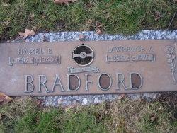 Lawrence Arnold Bradford