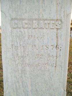 Calvin C. Bates