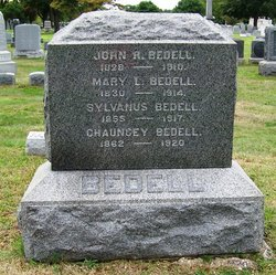 Chauncey Bedell