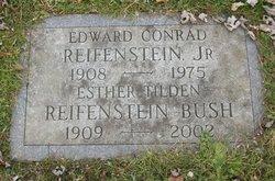 Esther <i>Tilden</i> Bush