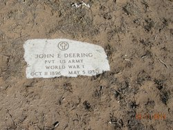 John Emery Deering