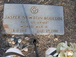 Jasper Newton Bouldin