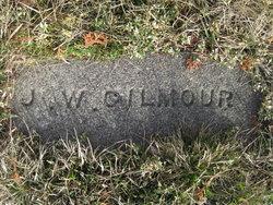 John Wilson Gilmour