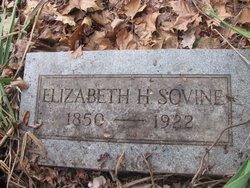 Elizabeth H Sovine