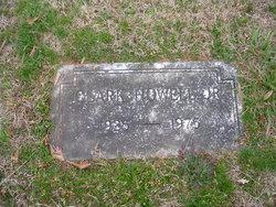Clark Howell, III