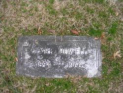 Clark Howell, Jr