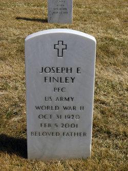 Joseph Elmer Finley