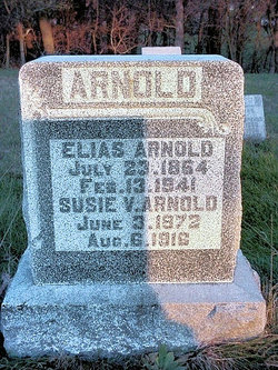 Elias Arnold