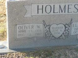 Oliver W Holmes