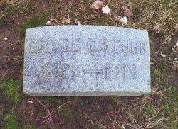 Grace G. Sturr