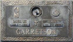 Darell Lee Garretson