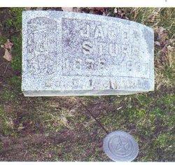 Jacob H. Sturr