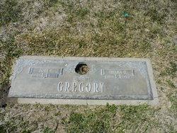 John Ben Gregory