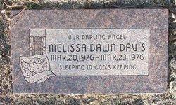 Melissa Dawn Davis
