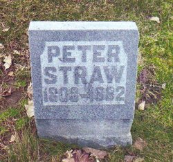 Peter Straw