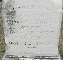 Adolphus Altinger