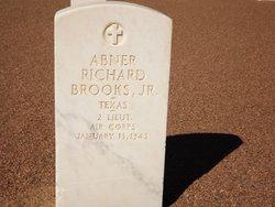 Abner R Brooks