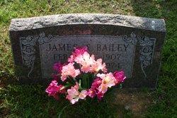 James Austin Bailey