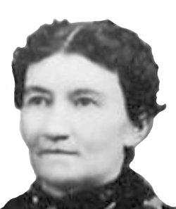Alveretta Jane <i>Tolman</i> Belcher