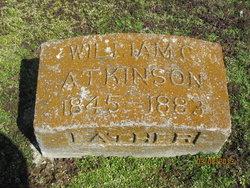 William C. Atkinson
