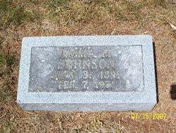 Emma M Johnson