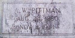 Autrey Wells Pittman