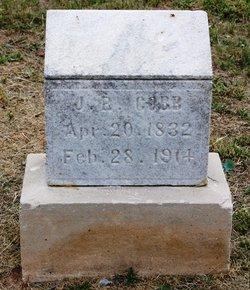Joseph R Cobb