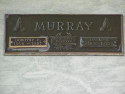 Oscar Herbert Murray