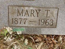 Mary Ellen <i>Tackett</i> Bellamy