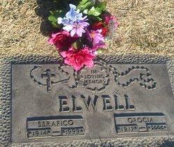 Serafico Elwell