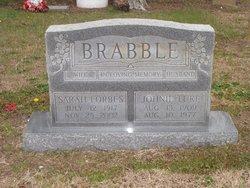 Johnie Luke Brabble