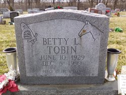 Betty L. Tobin