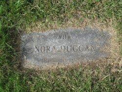 Nora <i>Naughton</i> Duggan