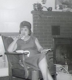 Florence Anna <i>Roberts</i> O' Neill