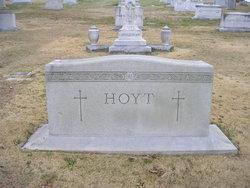 Frederick A. Hoyt, Jr