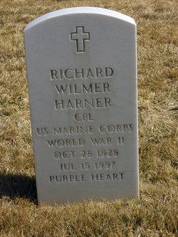 Richard Wilmer Harner