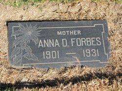 Anna D. Forbes
