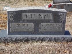 Adrain J Chinn