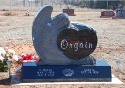 Merle <i>Foster</i> Orgain