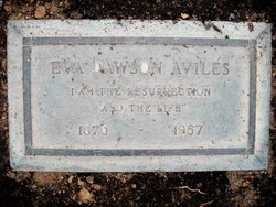 Eva <i>Dawson</i> Aviles